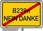 B239 Nein Danke